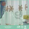 2015 new arrival Fashion Elegant hotel curtain drapes