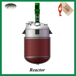 2015 China Newest Industrial reactor for adhesives and glues making