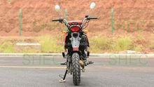 Motorcycle pegs footpeg rear set rest