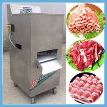 High Quality And Stable Performance wide used meat cutting machine