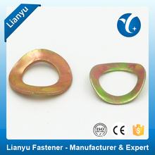 DIN128 Saddle Washer Manufacturer Saddle Shaped Washer China Fastener