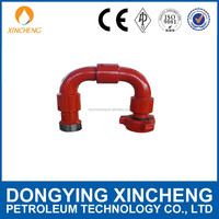 Top quality chiksan swivel joint