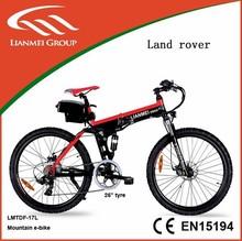 motor bikes electric three wheels (LMTDF-17L)