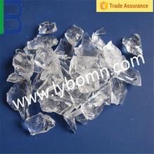 low price natural quartz lumps