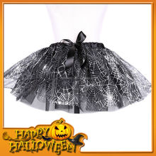 HWS-1023 2015 Halloween Party Dress for Kids Children Professional Ballet Tutu Ruffles Skirt Colorful Pettiskirts Tutu for Kids