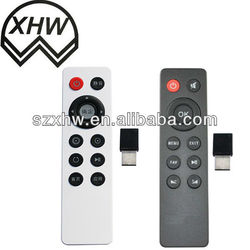 android smart tv stick with remote