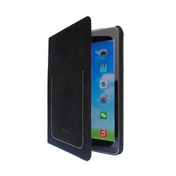New products book style leather tablet cases cover for ipad mini 3