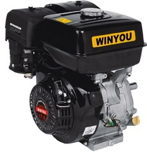 17hp high performance gasoline engine WY192F