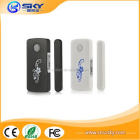 M-Hot new products for 2015 Shenzhen Wireless Glass broken and shake sensor detector with remote control