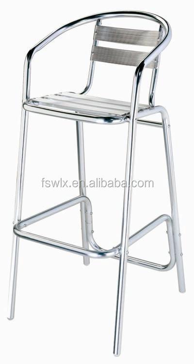 aluminium chaise tabouret de bar et table outils de jardin id du produit 60213773622 french. Black Bedroom Furniture Sets. Home Design Ideas
