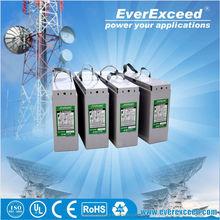 Telecom Front Terminal GEL Range lead acid Battery