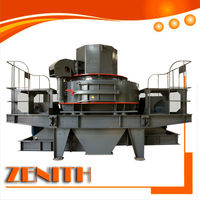 Artificial stone river sand making machines