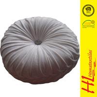 OKTEX 100 approved bus drivers auto seat cushion,elderly seat cushion,outdoor round bed/papasan chair cushion