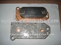 cummins parts core cooler 3974815