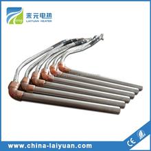 High Density t Electric Cartridge Heater with Ceramic Teminal