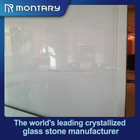 China Wholesale Synthetic Semiprecious Nano Crystallized Glass Stone Slab Solid Surface Wall Panel/ Coumtertop/Tiles