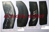 Buffalo Horn Plate Blank
