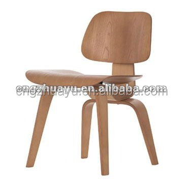Replica cowhide Hans Wegner Shell Chair HY-D009