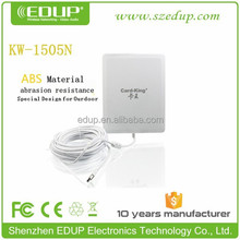 High power 2.4ghz 150Mbps 802.11n Ralink 3070 chipset wireless usb adapter wifi signal receiver and transmitter