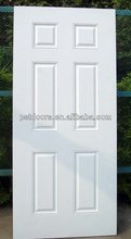 galvanized steel panel door,electric galvanized steel door,flush door price