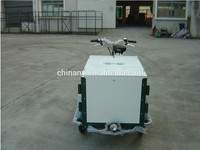 ice cream cargo bike for sale adult tricycle cargo bike
