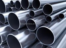 Foshan stainless steel seamless welded 316l steel pipe/ tube