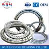 single crossed roller slewing bearing/ turntable bearings maufacture