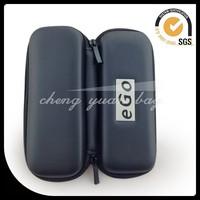 Custom fashionable soft waterproof EVA Electronic cigarette case