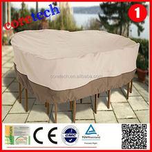 Anti-uv waterproof outdoor furniture cover factory