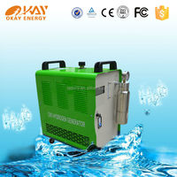 Machinery and equipment wholesale oh200 oxy hydrogen generator