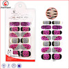 Full Wraps Nail Accessories nail wrap polish sticker patch