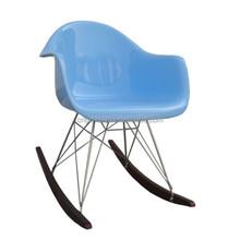 Perfect fiberglass shell chair