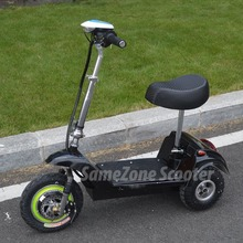 Electric tricycle motorbike