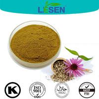 Factory supply echinacea extract/echinacea purpurea root extract/echinacea purpurea powder