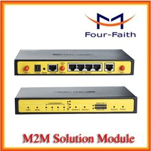F3B32 3G Cellular Wi-Fi Routers 4g lte mobile dual sim wifi router for ip video