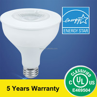 UL&Energy Star Listed PAR30N Lamp 5000K project use