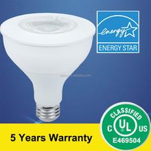 UL&Energy Star Listed PAR30N Lamp 5000K project use