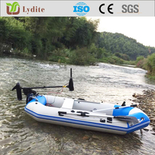 LYDITE L-46LBS Noiseless best outboard motor engine for fishing boat