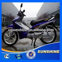 2013 Chongqing Hot Selling Super Cub 110CC (SX110-12C)