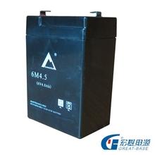 storage battery 6v 4ah rechargeable ups battery 6v lead acid battery