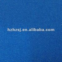oxford fabric with PVC coated cloth bag