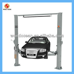 Cheap and Easy to control -Fixed used car lifts for sale