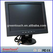 10.4 inch touchscreen tft monitor,10.4 Inch Touch Screen LCD Monitor - VGA,DVI