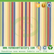 There are a lot of inventory welcome enquiry printing non-woven fabric made in China