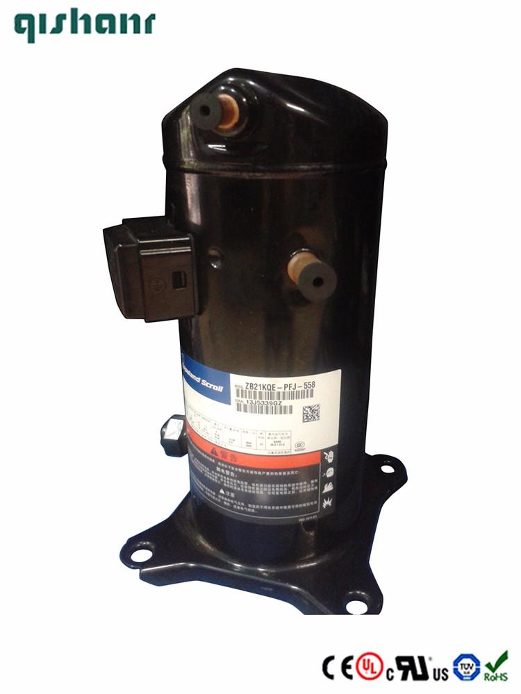 Refrigeration Copeland Compressor Zb21kqe