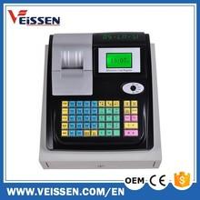 Top seling in alibaba modern supermarket cash register with big cash drawer