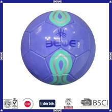 China supplier brand PVC material world cup soccer ball
