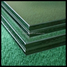 clear laminated glass 10.38mm