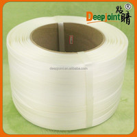 High Tenacity Pet Flexible Plastic Belt for Pallet Bundling Deepjoint