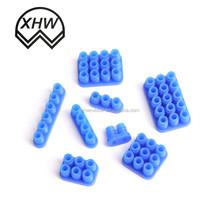Customized Neoprene rubber dynamic seals